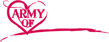 Army of Lovers logo